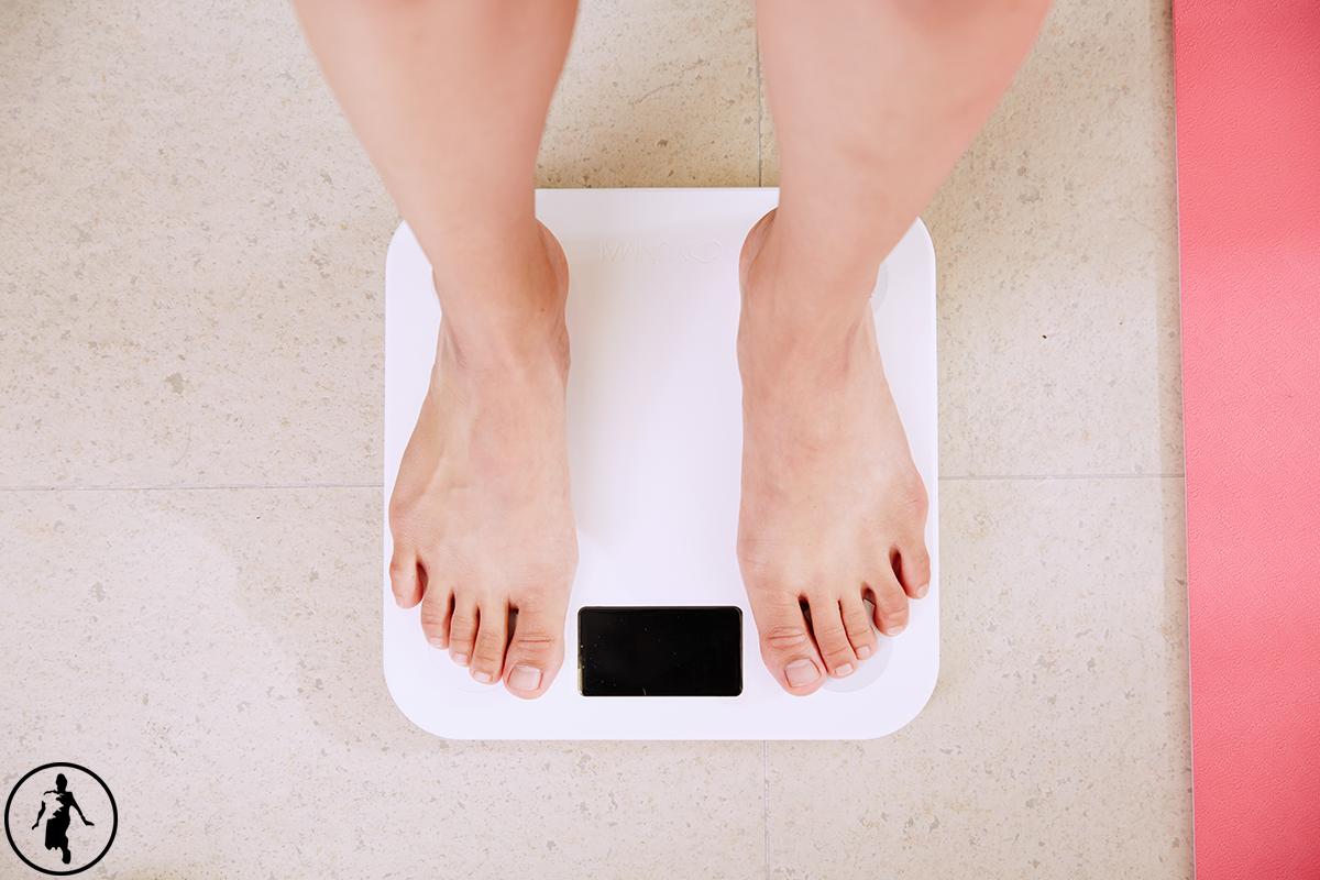 Diät und abnehmen