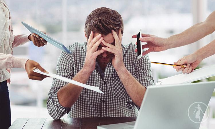 Burnout, Stress, Sport, emotionaler Ausgleich