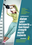 SportbetreuerIn & Functional Strength TrainerIn