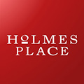 logo holmes place